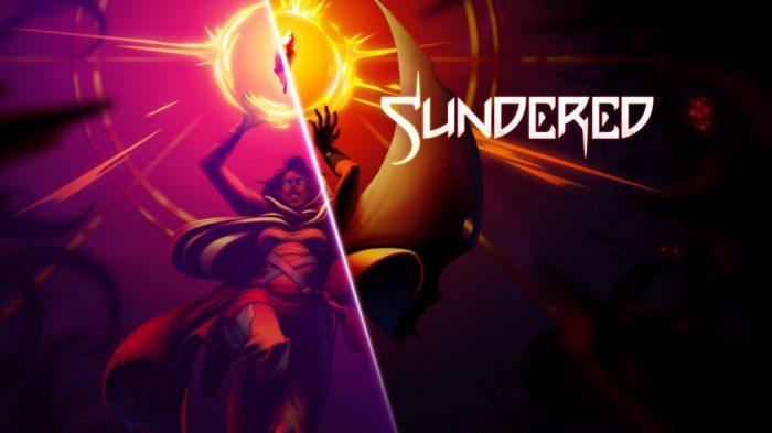 Confira o novo trailer de Sundered, novo game dos produtores de Jotun