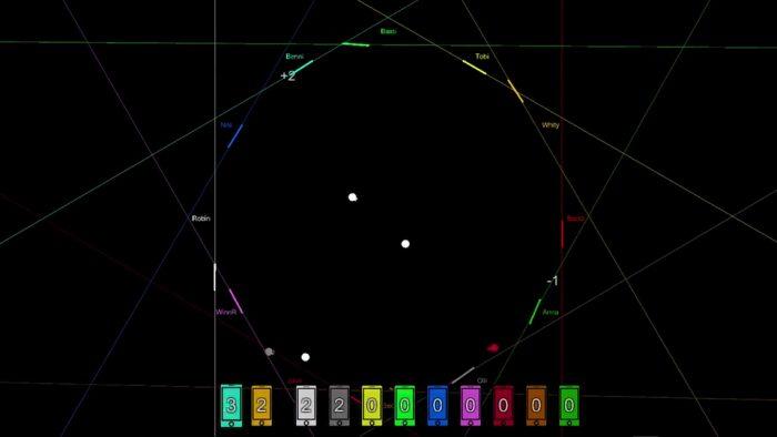 """Crowded: Conheça e teste o inovador """"party game"""" que se adapta ao tamanho do seu grupo"""
