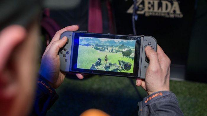 Lançamentos da semana: Nintendo Switch, Zelda, Horizon: Zero Dawn e muito mais!