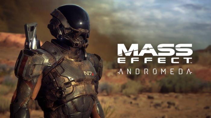 LANÇAMENTOS DA SEMANA: Mass Effect Andromeda, Mario Sports Superstars, This is the Police e muito mais
