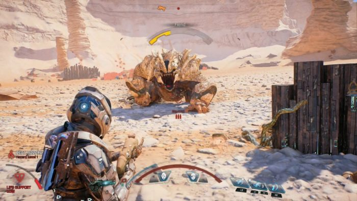 Análise Arkade: colonizando a galáxia de Mass Effect Andromeda