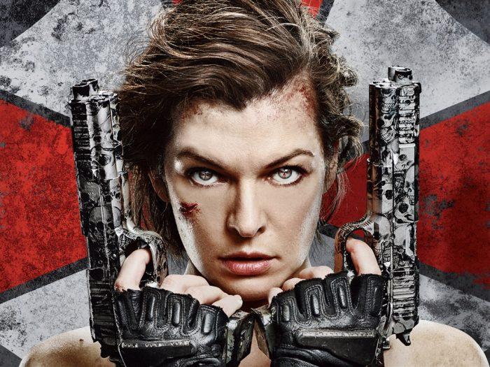 Mas já?! Resident Evil vai ganhar reboot nos cinemas