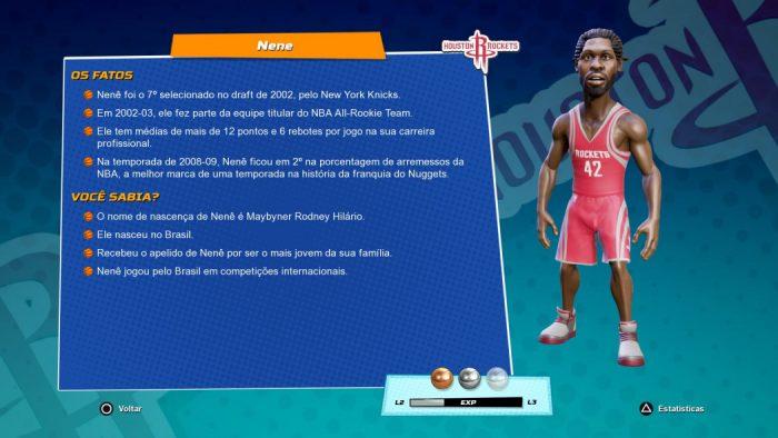 Análise Arkade: NBA Playgrounds se esforça para trazer o feeling de NBA Jam