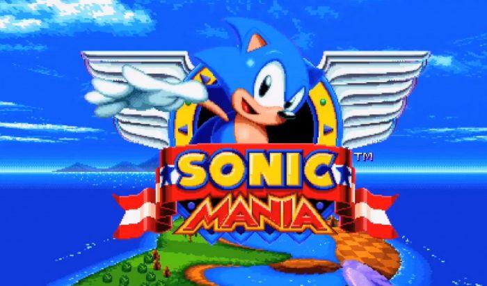 Com trailer espetacular, Sonic Mania ganha data oficial de lançamento