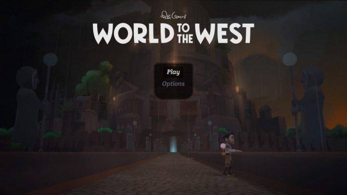 Análise Arkade: World to the West, a inesperada (e boa!) sequência de Teslagrad