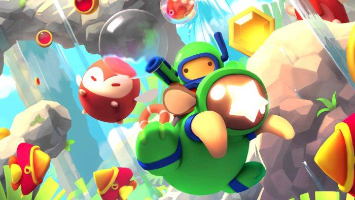 Arkade Mobile: Os bons jogos de plataforma que a App Store tem pra você