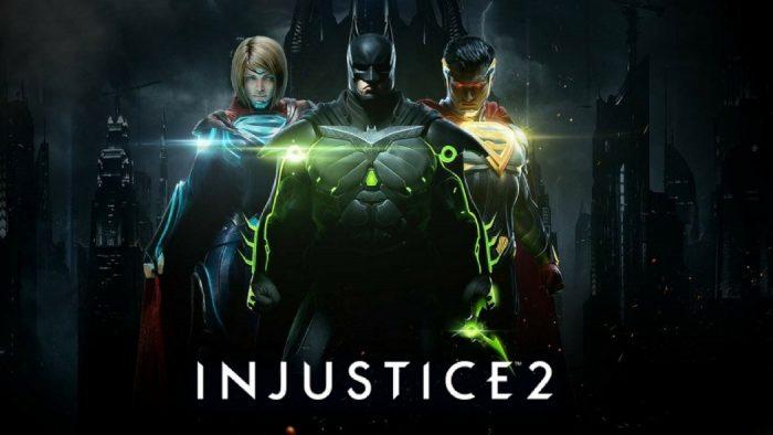 Análise Arkade: Injustice 2 faz bonito e melhora o que já era ótimo!