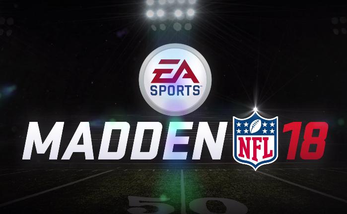 Fã de futebol americano? Então dá uma olhada no Tom Brady estrelando Madden 18.