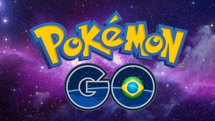 Temos que pegar: nova atualização de Pokémon Go finalmente localiza o jogo para o Brasil!