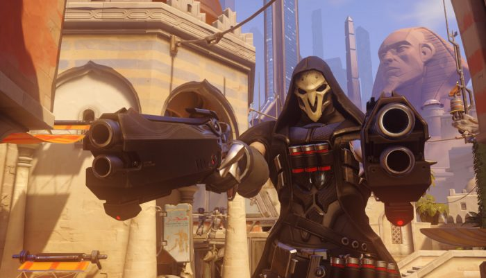 Especial Arkade: Overwatch, 1 ano depois