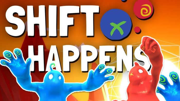 Análise Arkade: Cresça e diminua nos divertidos puzzles de Shift Happens
