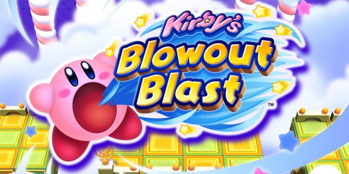 Lançamentos da semana: Kirby's Blowout Blast, Accel World VS. Sword Art Online e mais