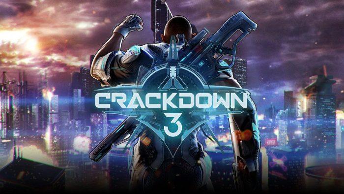 Crackdown 3: Confira a 10 minutos de gameplay com muitos tiros e explosões