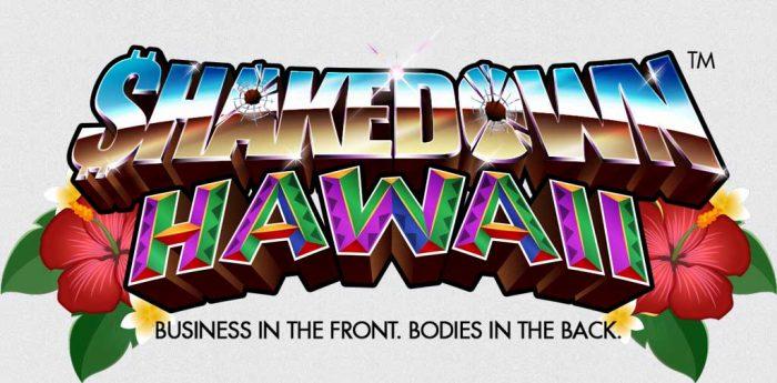 Novo trailer de Shakedown Hawaii mostra mais da diversão a lá GTA I