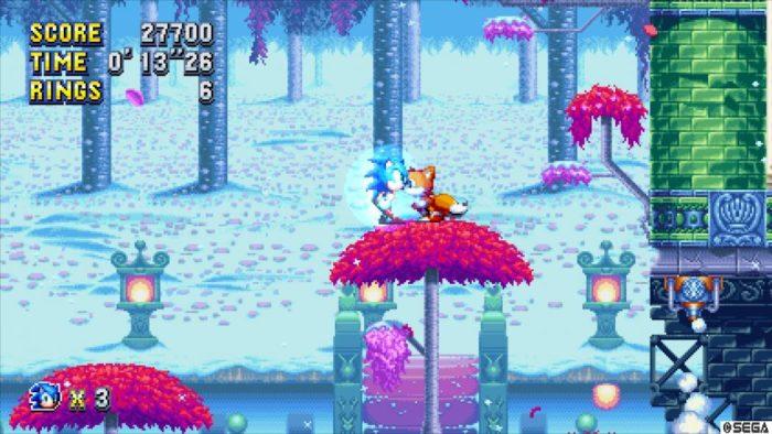 Análise Arkade: Sonic Mania voltou ao 2D e é o melhor game do ouriço azul dos últimos anos!