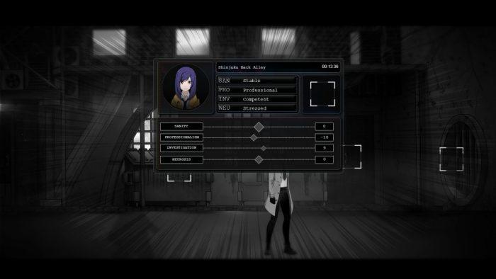 Análise Arkade: Tokyo Dark, um envolvente thriller policial com elementos sobrenaturais