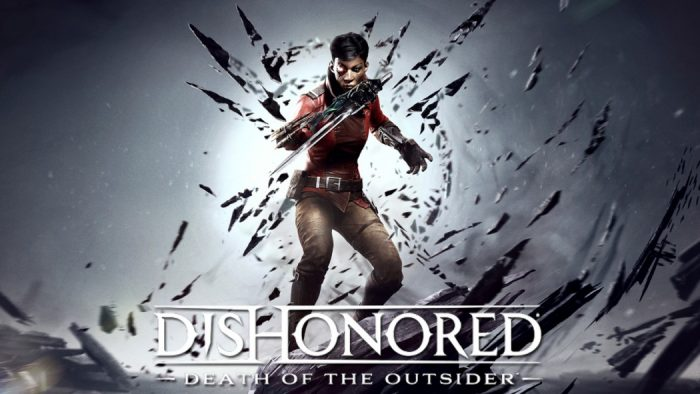 Análise Arkade: Dishonored: Death of the Outsider é um jogo cheio de possibilidades