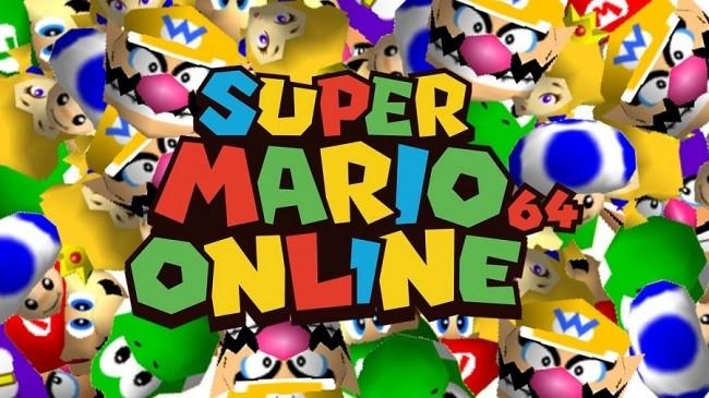 Super Mario 64 Online permite que 24 jogadores se reúnam para curtir o clássico!