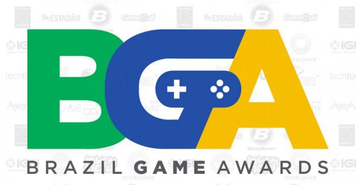 E os vencedores do Brazil Game Awards são...