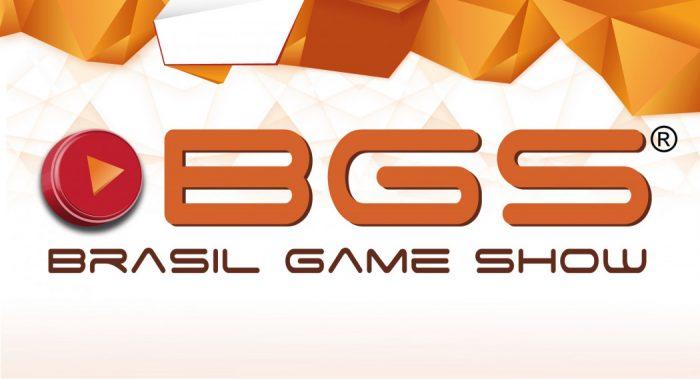 A Brasil Game Show 2017 já começou! E hoje ela começa a ser aberta ao público!