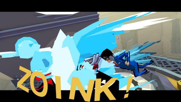 Análise Arkade: torne-se um super-herói honorário em Deadbeat Heroes