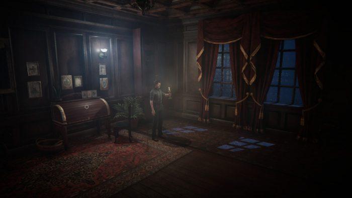 Análise Arkade: Black Mirror e sua envolvente história de mistério sobrenatural