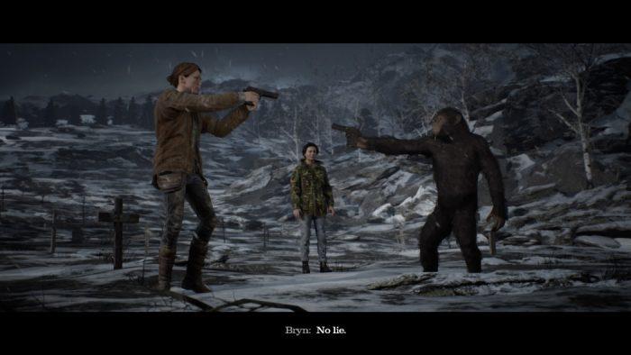 Análise Arkade: Planet of the Apes - Last Frontier é mais pra assistir do que pra jogar