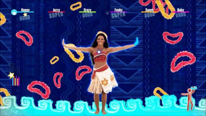 Análise Arkade: Just Dance 2018 é diversão para toda a família