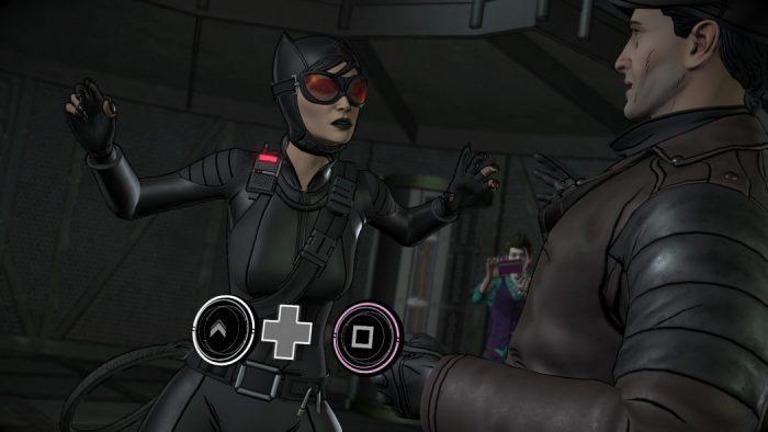 Melhores Jogos do Ano Arkade 2017: Batman - O Inimigo Interno