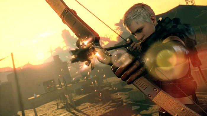 Metal Gear Survive ganha novo vídeo de gameplay e data para beta testes em janeiro