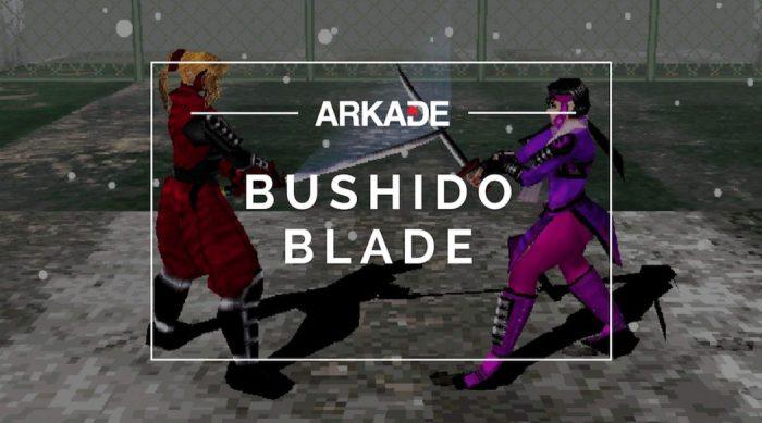 RetroArkade - Bushido Blade e a arte do combate com espadas