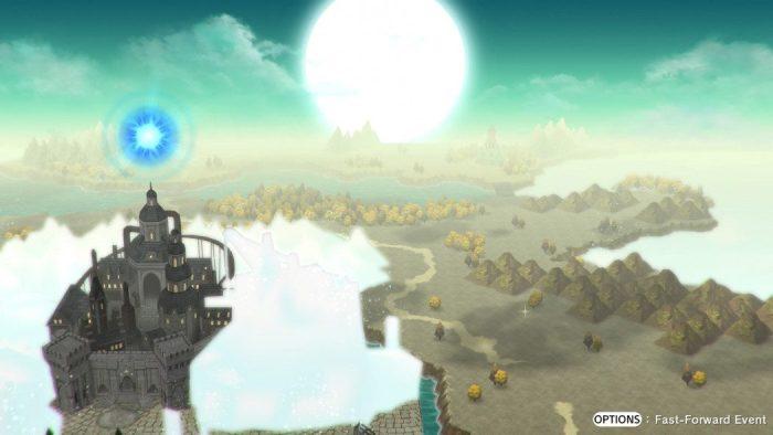 Análise Arkade: Restaure o mundo e salve o seu futuro em Lost Sphear