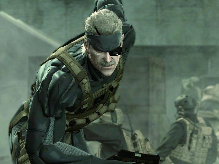 Infográfico - A Linha do Tempo definitiva de Metal Gear Solid