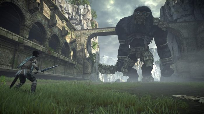 Análise Arkade: revisitando a épica jornada de Shadow of the Colossus no remake de PS4
