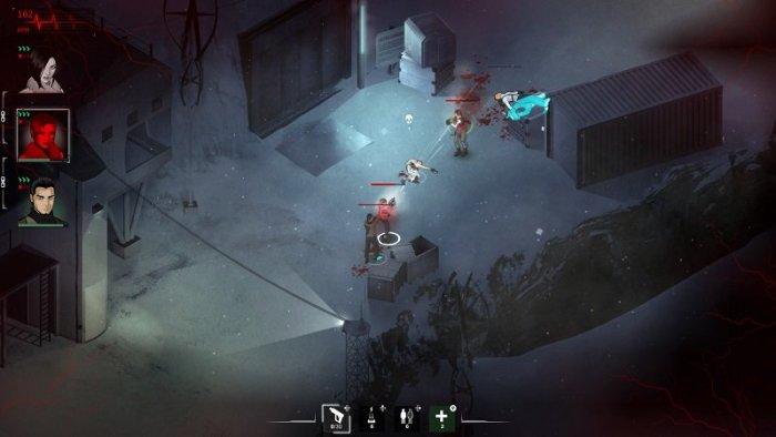 Análise Arkade - Fear Effect Sedna tem seus altos e baixos, mas é um interessante RTS