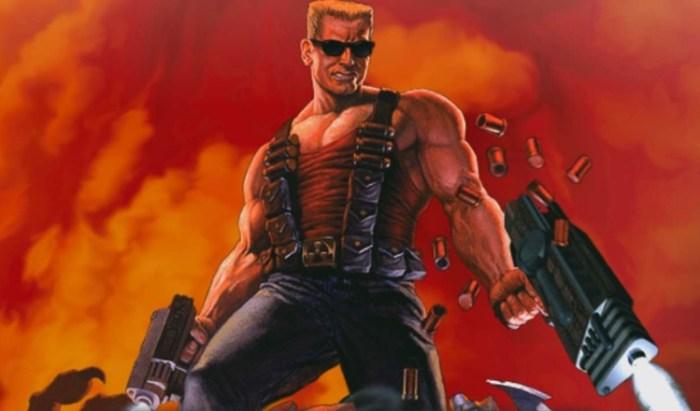Vem aí um filme oficial de Duke Nukem estrelando ninguém menos do que John Cena