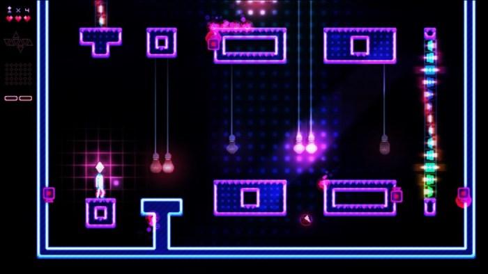 Análise Arkade: Octahedron e a inovação psicodélica dos jogos de plataforma