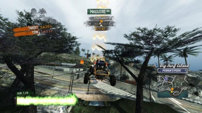 Análise Arkade: 10 anos depois, Burnout Paradise ainda é um jogaço