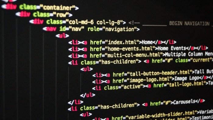 Como iniciar a programar em HTML e criar seu próprio site