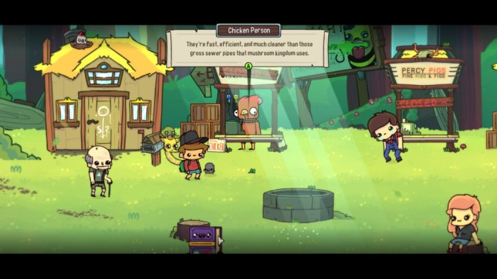Análise Arkade: The Adventure Pals é diversão e plataforma 2D com humor sem noção