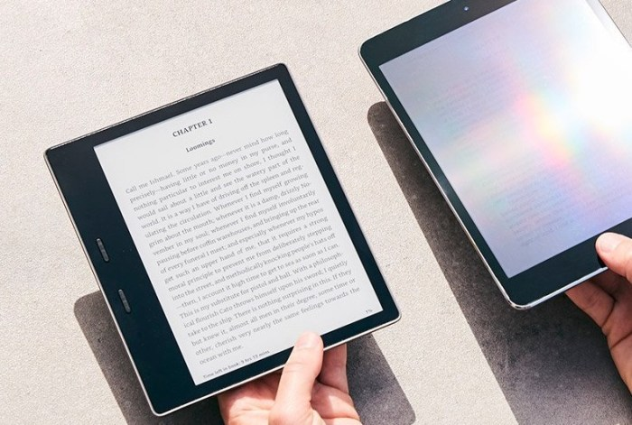 Testamos o novo Kindle Oasis, o e-reader mais completo da Amazon