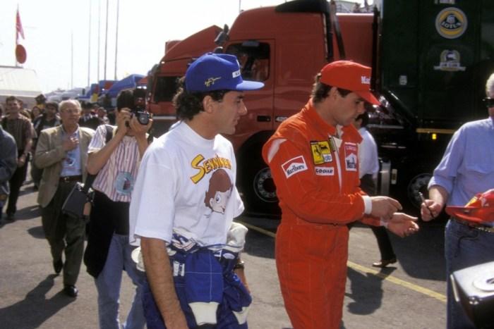 RetroArkade: Senninha e a sua missão de levar o legado de Ayrton Senna para as crianças