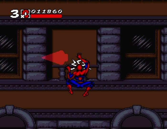 RetroArkade: Spider-Man & Venom - Maximum Carnage é uma HQ em forma de game