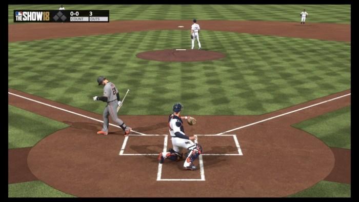 Análise Arkade: MLB The Show 2018 e toda a emoção do... baseball