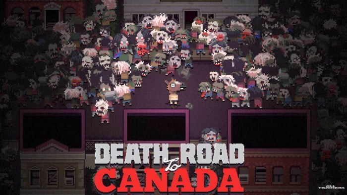 Análise Arkade: as difíceis escolhas procedurais de Death Road to Canada