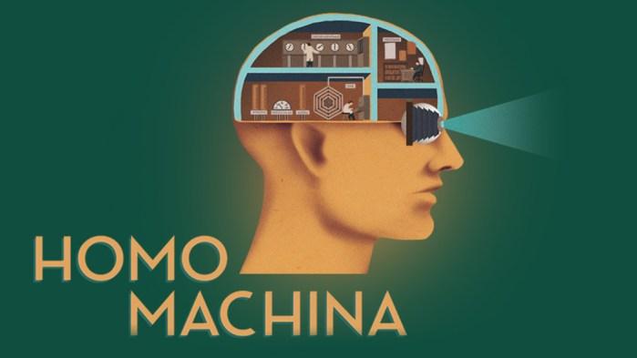 Análise Arkade Mobile: Homo Machina é uma fantástica jornada pelo corpo humano
