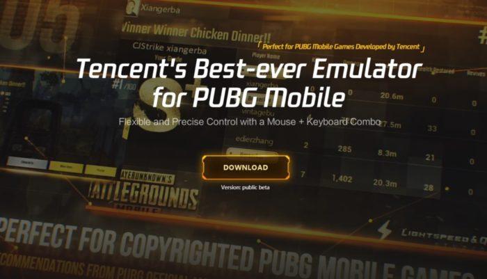 Agora dá pra jogar PUBG Mobile no PC, usando um emulador oficial!