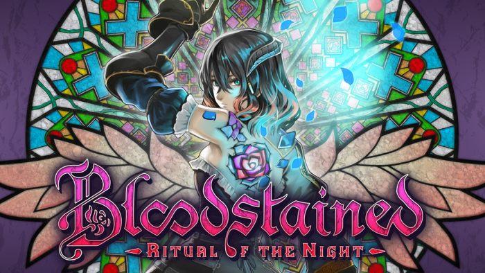Assista agora a 16 novos minutos de gameplay de Bloodstained: Ritual of the Night