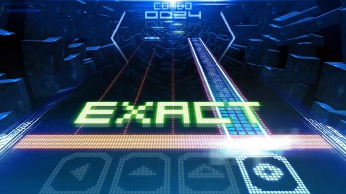 Análise Arkade: MUSYNX é jogo de ritmo com tempero oriental