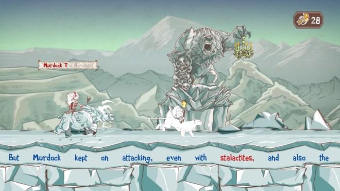 Análise Arkade: Haimrik mostra o poder das palavras com muita criatividade